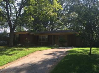 1416 Wilbec Rd , Memphis TN