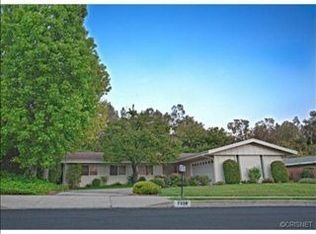7236 Cirrus Way , West Hills CA