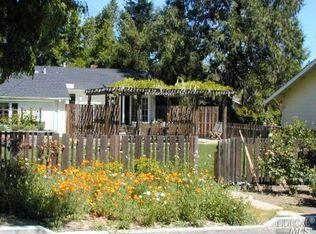 1620 Scott St , Saint Helena CA