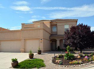 5132 Pyrite Pl NW , Albuquerque NM