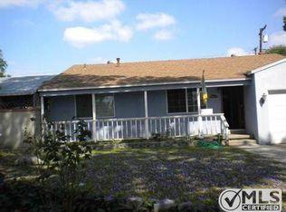 10161 Memphis Ave , Whittier CA