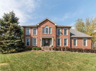 7906 Glenmary Farm Ct , Louisville KY