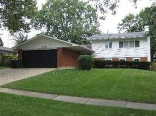 1775 Pierce Rd , Hoffman Estates IL