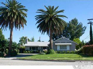 16540 Vintage St , North Hills CA