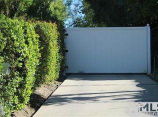 4674 Tenango Dr , Woodland Hills CA