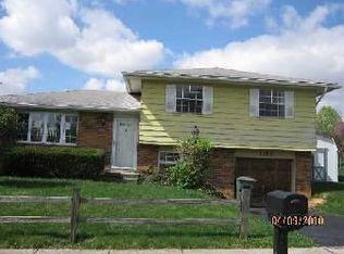 1793 Creekhill Rd , Columbus OH