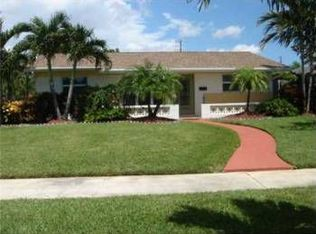 3519 N Longfellow Cir , Hollywood FL