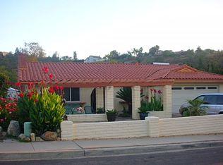 7242 Melotte St , San Diego CA
