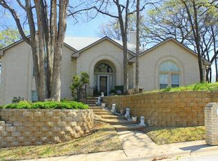 3500 High Countryside Dr , Grapevine TX
