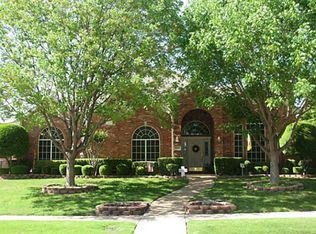 2687 Poinsettia Dr , Richardson TX
