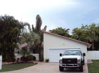 439 NW 48th Ave , Deerfield Beach FL