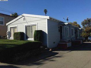 1421 S 59th St , Richmond CA