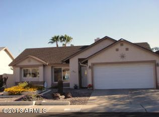 807 W Oraibi Dr , Phoenix AZ