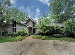 9515 Huntcliff Trce , Atlanta GA