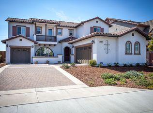 1530 Colchester St , Danville CA