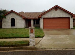 6709 N 40th St , McAllen TX