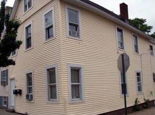 17 Throop Ave , New Brunswick NJ