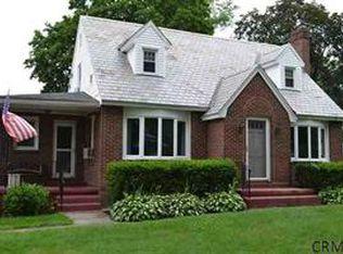 1615 Randolph Rd , Schenectady NY