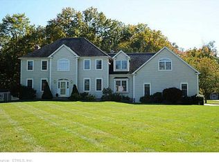 90 Copper Beech Dr , Cheshire CT
