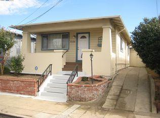1524 Mitchell St , Oakland CA