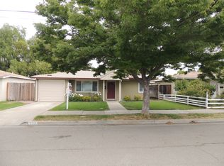634 N O St , Livermore CA