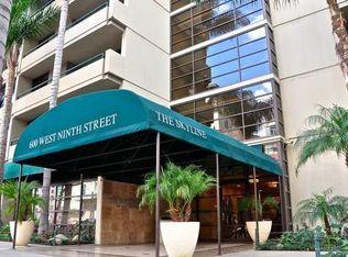 600 W 9th St Apt 808, Los Angeles CA