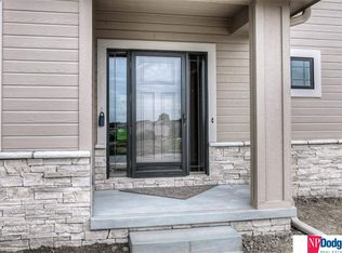 Trademark homes omaha floor plans