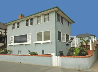 2408 The Strand , Hermosa Beach CA