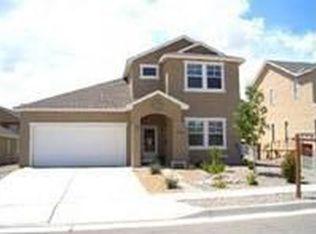 10527 Toledo St NW , Albuquerque NM