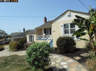 2113 Manchester Rd , San Leandro CA