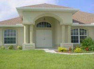 2332 NW 35th Ave , Cape Coral FL