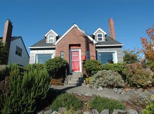 3105 N 21st St , Tacoma WA