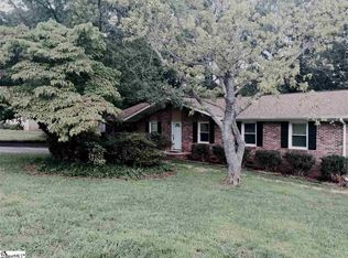 112 Kimberly Dr , Travelers Rest SC