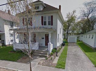 322 Central Ave , Newark OH