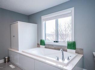 contemporary 3/4 bathroom in rochester, mn | zillow digs