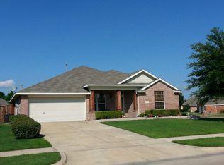 547 Chestnut Trl , Forney TX