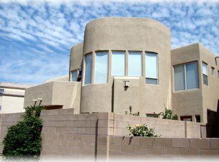 4112 Whistler Ave NW , Albuquerque NM