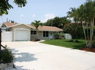 668 Eagle Dr , Delray Beach FL