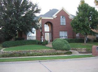1319 Edinboro Ln , Carrollton TX