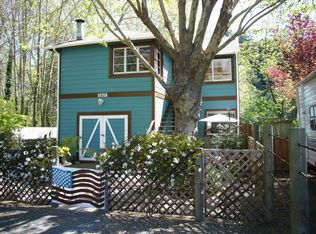 16318 5TH ST , GUERNEVILLE CA