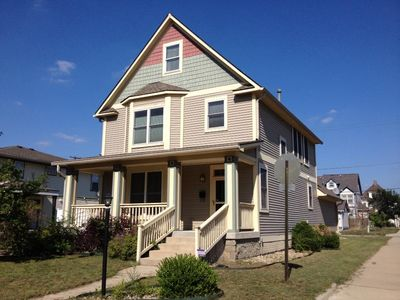 2401 N New Jersey St Indianapolis IN 46205 Zillow