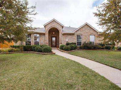 4117 Nobleman Dr Frisco TX 75033 Zillow