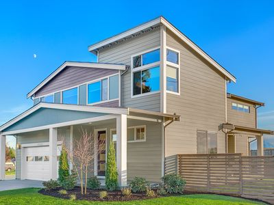 10707 Se 188th St Renton Wa 98055 Zillow