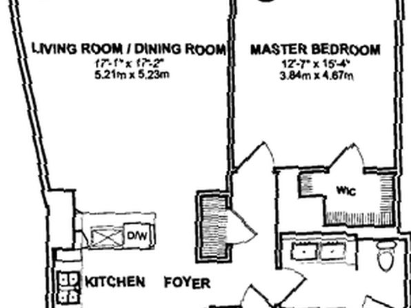 2 river ter apt 5a new york ny 10282 zillow for 22 river terrace 10282