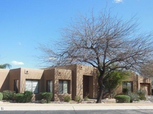 6481 N Silversmith Pl Tucson Az 85750 Zillow