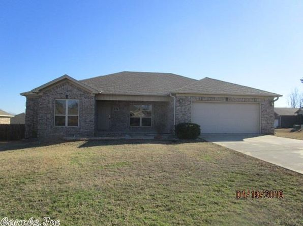cabot ar bank owned homes reo properties for sale 2