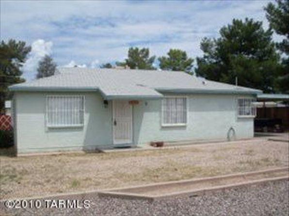 4902 E Eastland St Tucson Az 85711 Zillow