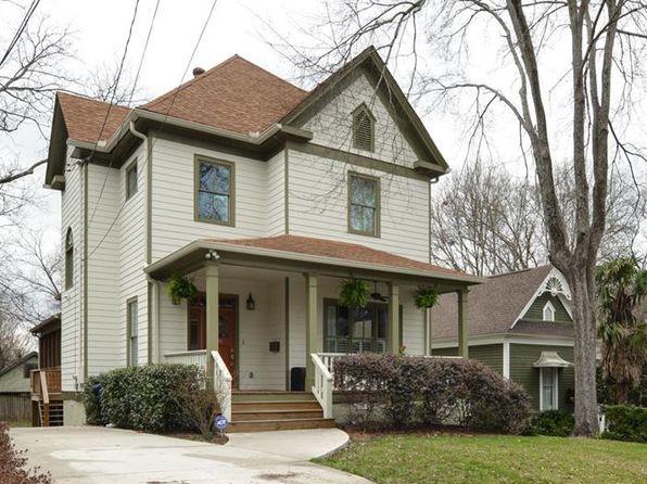 Recently Sold Homes In Candler Park Atlanta