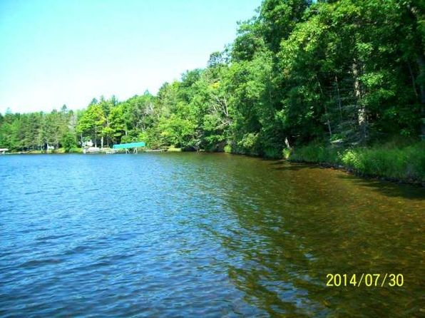 Lakes Property Near Conover Wi