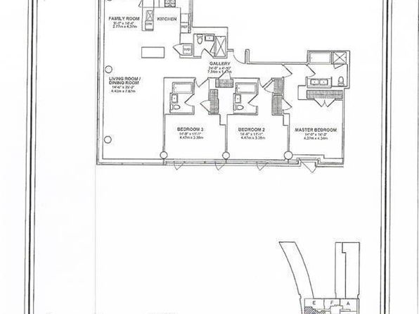 2 river ter apt 3d new york ny 10282 zillow for 22 river terrace 10282
